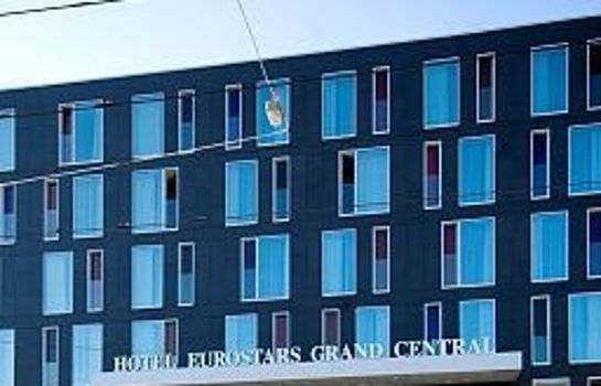 Bild des Hotels Eurostars Grand Central