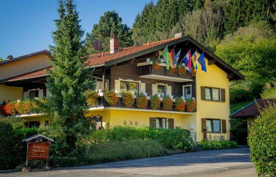 Garni Gästehaus Zeranka
