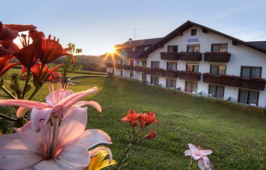 Urlaubshotel Binder