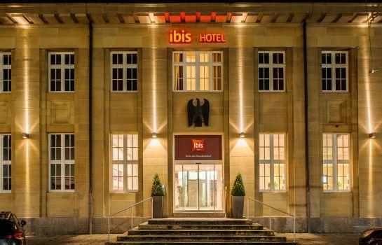 KARLSRUHE: ibis Karlsruhe Hauptbahnhof