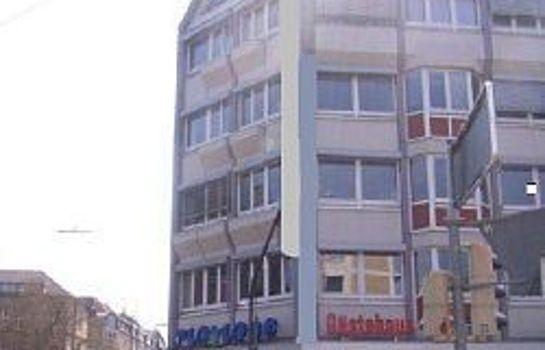 Karlsruhe: Gästehaus Am Karlstor