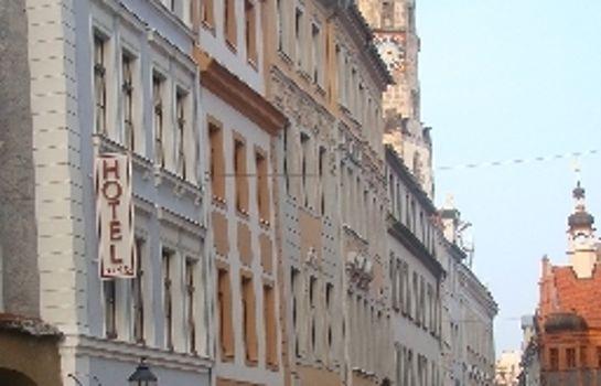 Görlitz: Italia Altstadthaus