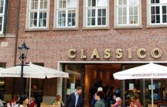 Classico Boutique Hotel