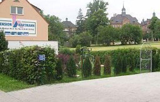 Görlitz: Hartmann Pension