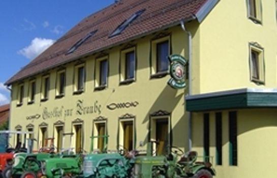 Gasthof Hotel Traube