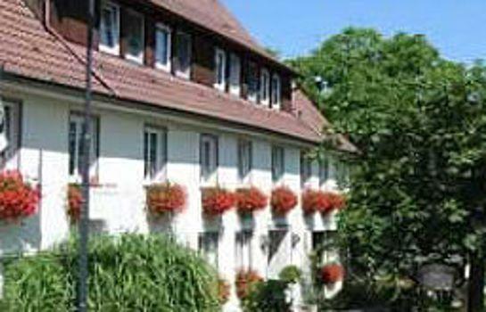 Löwen Landgasthof