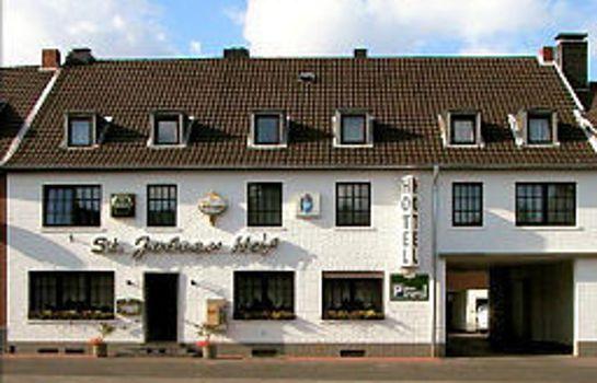 St. Jobser Hof Hotel Restaurant