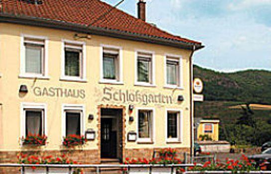 Zum Schlossgarten Pension