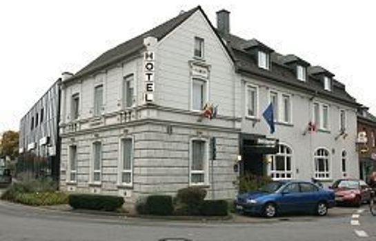 Jägerhof Airport Hotel