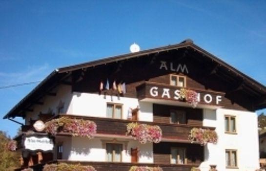 Almgasthof Huber & Haus Mariandl Gasthof