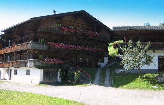 Bauernhof Inner-Thierberg