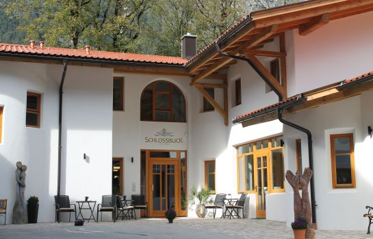 Kraftquelle Schlossblick
