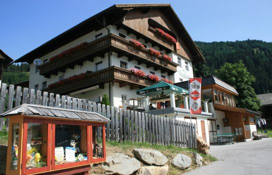 Der Oswalderhof Pension