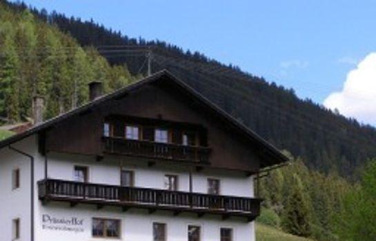Bauernhof Prünsterhof - Ferienwohnungen