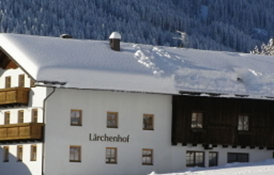 Lärchenhof Pension