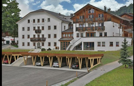 Unterwöger Gasthof