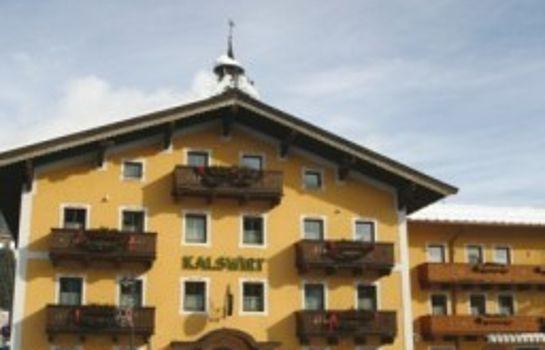 Appartements Gasthof Kalswirt