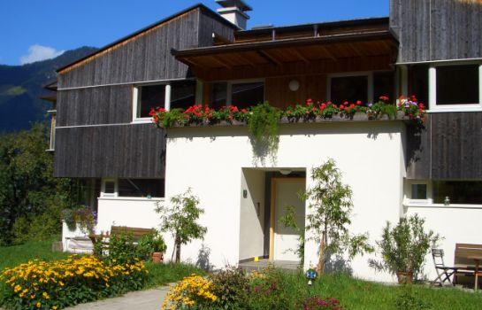 Bauernhof Bio-Bauernhof - Appartements KNOLLN
