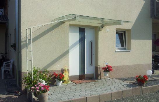Bauernhof Gästehaus Geigerhof