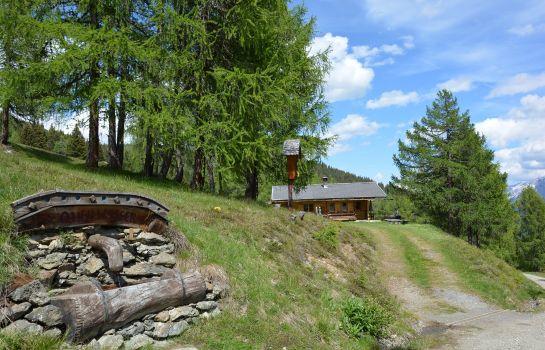 Astenrast Hütte
