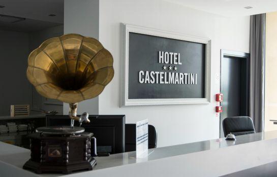 Castelmartini Larciano