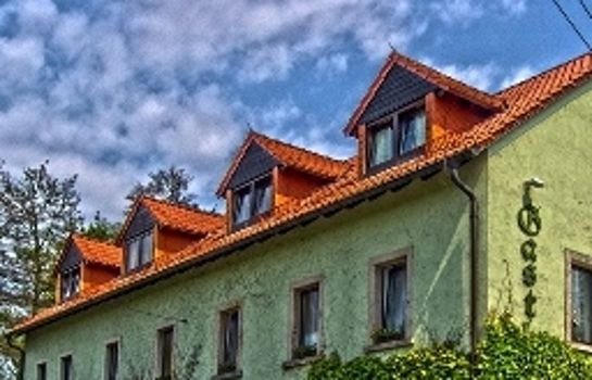 Altes Teichhaus Gasthof
