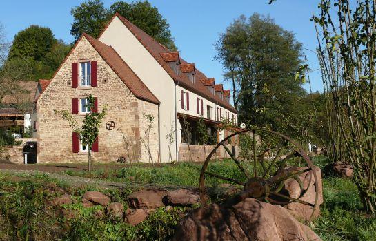 Landgrafen-Mühle