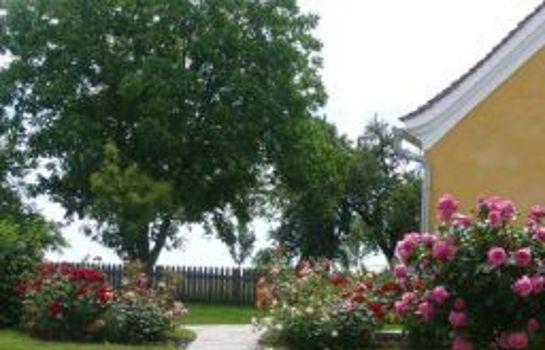 Bauernhof Am Rosenhof Romantik-Ferienhaus