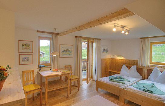 Sattleggers Alpenhof