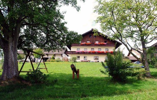 Bauernhof Tonibauer-Hof
