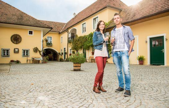 Bauernhof Winzerhof Bogner