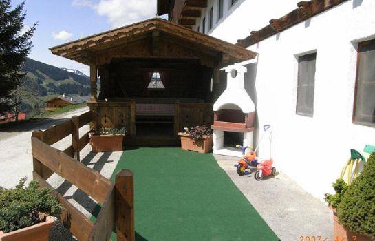 Bauernhof Appartement-Ferienwohnung Rossalm-Sauna 4-9 Pers.