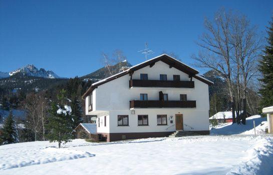 Valschena - Garni Gasthof