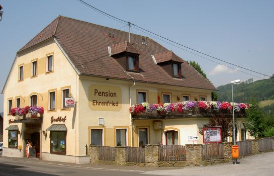 Pension Ehrenfried