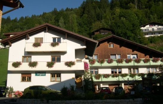 Haus Brigitte Pension