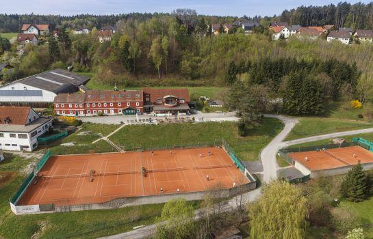 Hotel &Tennis Riederhof