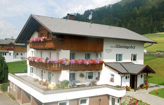 Appartements Wastingerhof - Fam. Gerald Scherer Pension