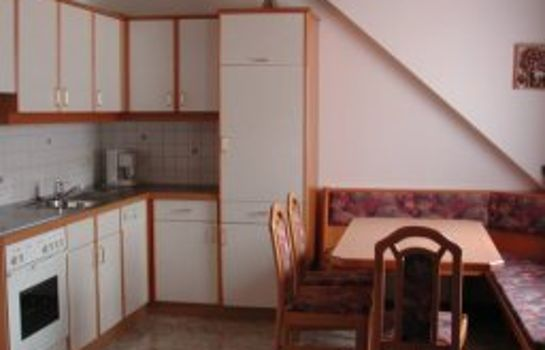 Ossiacherhof & Appartements Veronika Gasthof