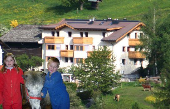 Bauernhof Ierzerhof Ferienwohnungen Pitztal/Tirol