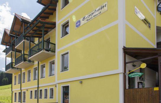 Landgasthof Sepplwirt - Familie Blumrich