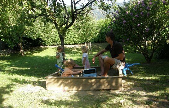Eigner - Frühstückspension und Ferienwohnungen Pension