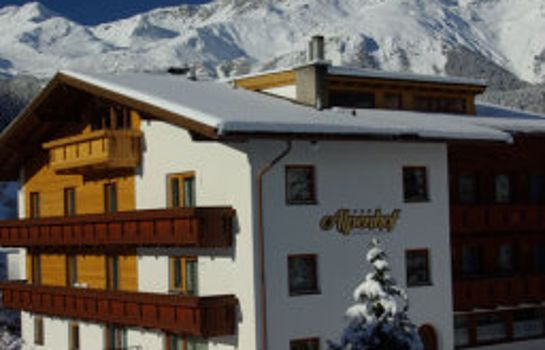 Alpenhof Pension Garni