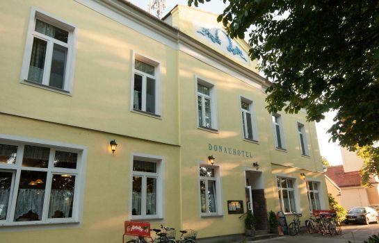 Buchinger´s Donauhotel & Restaurant GmbH