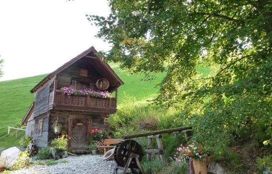 Bauernhof Bio Erlebnis Bauernhof Thonnerhof