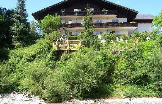 Abersee - Gasthof Zinkenbachmühle