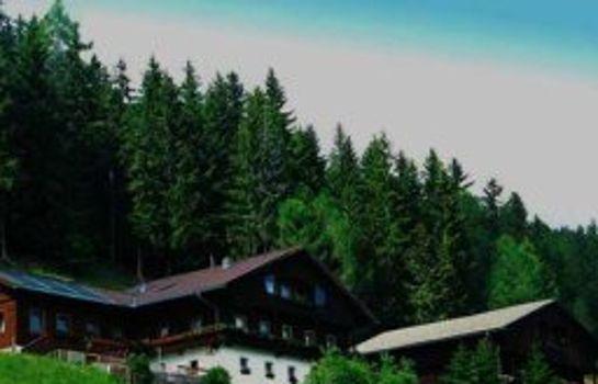Bauernhof Haus Lukasser