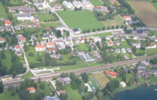 Strandhof Pirker Pension