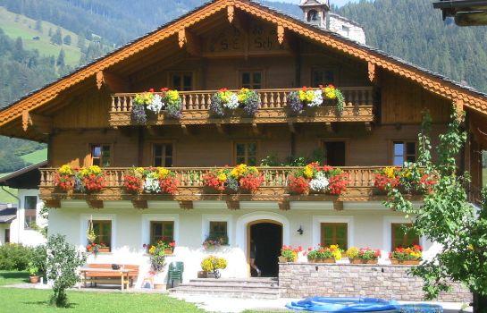 Bauernhof Ferienwohnungen Steinbachgut