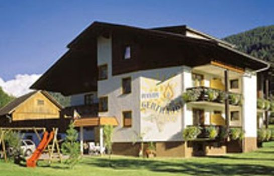 Gertraud - Hotel Garni Pension