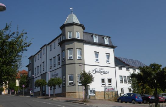 Gotha: Hotel Schützenberg
